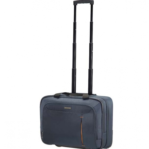 Samsonite-Business_1958_GUARDIT_ROLLING TOTE 17-_GREY_WHEEL HANDLE FULL.jpg